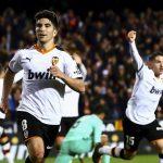 Arsenal Dikabarkan Tertarik Dengan Carlos Soler?