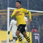 Watzke Pastikan Sancho Bertahan di Dortmund