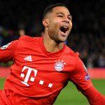 Wenger Sebut Performa Serge Gnabry Menggila di Munchen