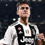 Dybala Layak Pakai Ban Kapten Juventus