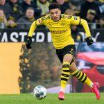 Dortmund Akan Berusaha Untuk Pertahankan Sancho