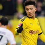 Dua Klub Inggris Ini Mundur Untuk Rekrut Sancho?