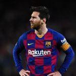 Messi Akhirnya Buka Suara Soal Hal Ini