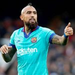 Sosa Nilai Vidal Akan Cocok Untuk Inter