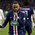 PSG Dirumorkan Minta Neymar Untuk Potong Gajinya?