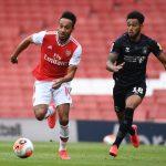 Arsenal Masih Bingung Dengan Masa Depan Aubameyang