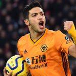 Liverpool Tak Berminat Datangkan Raul Jimenez