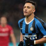 MU Takkan Perpanjang Pinjaman Sanchez ke Inter Lagi