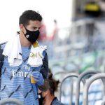 James Rodriguez Disarankan Untuk Meninggalkan Madrid
