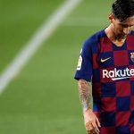 Bartomeu Berharap Messi Bertahan di Camp Nou
