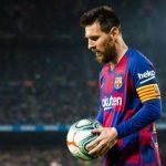 Messi Bisa Saja Tinggalkan Barcelona