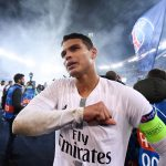 Arsenal Dikabarkan Sedang Buru Thiago Silva