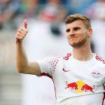 Werner Tegaskan Bergabung ke Chelsea Bukan Karena Uang