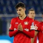 Peter Bosz Yakin Kai Havertz Akan Bertahan di Leverkusen