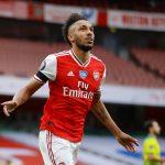 Auba Akan Segera Perpanjang Kontraknya di Emirates