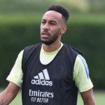 Ferdinand Sebut Auba Ingin Hengkang dari Emirates