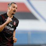 Milan Akan Beri Kontrak Baru Buat Ibra