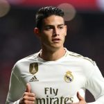 James Rodriguez Ingin ke Arsenal?