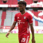 Munich Takkan Lepas Kingsley Coman ke MU