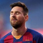 Koeman Berharap Messi Mau Bertahan