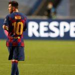 Ferdinand Sebut Messi Bisa Saja Hengkang dari Barca