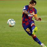 Bartomeu Pede Messi Akan Bertahan di Barca