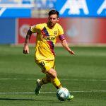 Messi Dikabarkan Bisa Saja Angkat Koper dari Barca