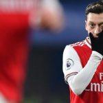 Arsenal Ingin Segera Berpisah Dengan Pemain Ini