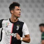 Balague Sebut Ronaldo Ingin Bertahan di Turin