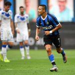 Marotta Pastikan Sanchez Milik Inter