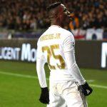 Vinicius Diisukan Ingin Berlabuh ke Chelsea?